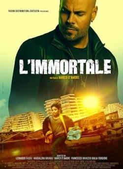 L'Immortale (2019) wiflix