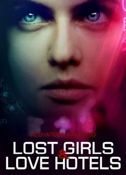 Lost Girls And Love Hotels wiflix