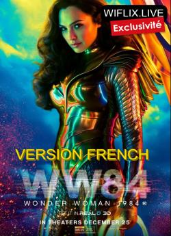 Wonder Woman 1984 wiflix