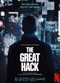 The Great Hack : L'affaire Cambridge Analytica wiflix