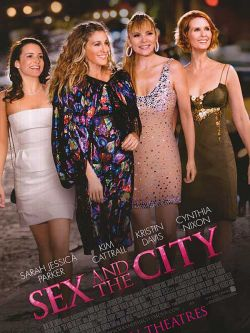 Sex and the City - le film