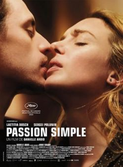 Passion Simple (2021) wiflix