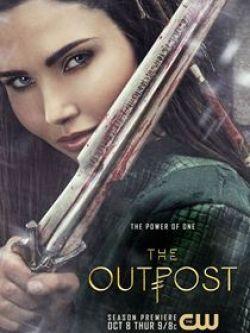 The Outpost - Saison 3