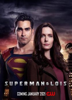 Superman and Lois - Saison 1 wiflix