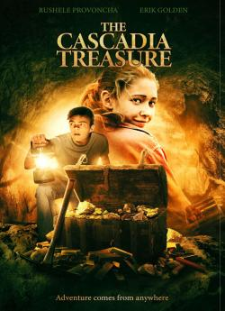 The Cascadia Treasure wiflix