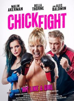 Chick Fight wiflix