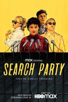 Search Party - Saison 3