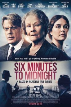 Six Minutes To Midnight wiflix