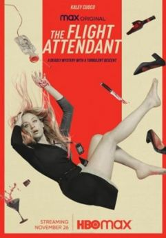 The Flight Attendant - Saison 1