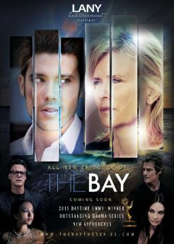 The Bay - Saison 2