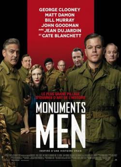 Monuments Men wiflix