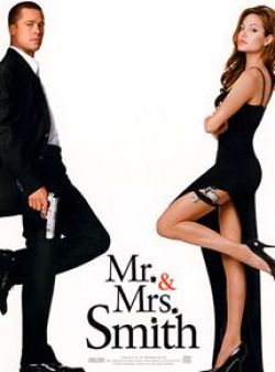 Mr.  and  Mrs. Smith wiflix