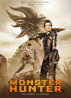 Monster Hunter wiflix