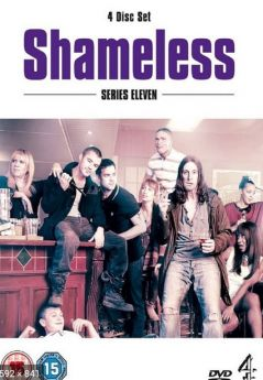 Shameless (US) - Saison 11 wiflix