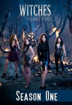 Witches of East End - Saison 1