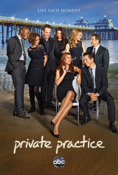 Private Practice - Saison 4