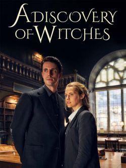 Le Livre perdu des sortilèges : A Discovery Of Witches - Saison 1