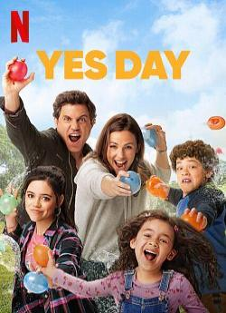 Yes Day wiflix