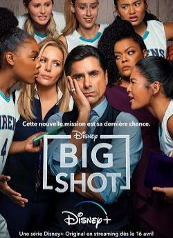 Big Shot - Saison 1 wiflix