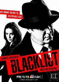 The Blacklist - Saison 8 wiflix