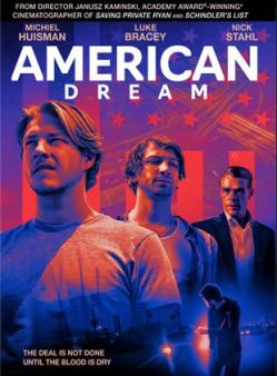 American Dream wiflix