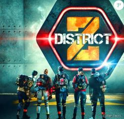District Z - Saison 1