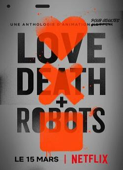 Love, Death + Robots - Saison 2 wiflix