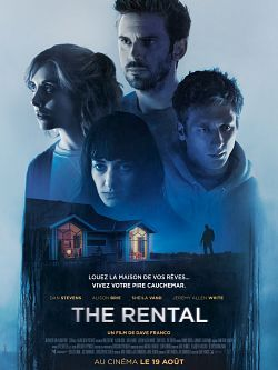 The Rental wiflix