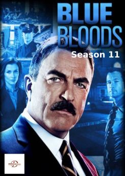 Blue Bloods - Saison 11
