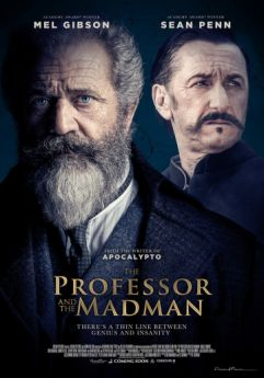 The Professor And The Madman wiflix