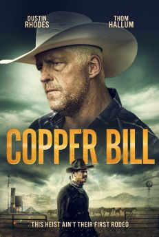 Copper Bill (2020) wiflix