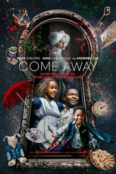 Come Away wiflix