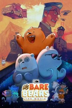 We Bare Bears : Le Film wiflix
