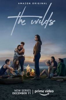 The Wilds - Saison 1