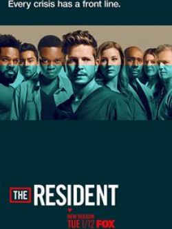The Resident - Saison 4 wiflix