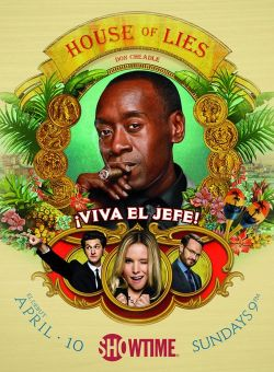 House of Lies - Saison 5
