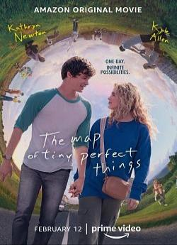 The Map Of Tiny Perfect Things wiflix