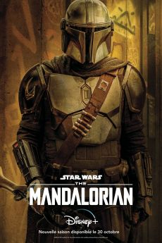 The Mandalorian - Saison 2 wiflix