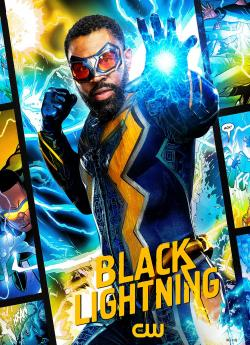 Black Lightning - Saison 4 wiflix